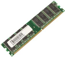 MicroMemory 512MB 400MHz / DDR / DIMM / pro Exigo