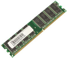 MicroMemory 512MB 400MHz / DDR / DIMM / pro HP & Compaq