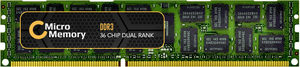 MicroMemory 16GB 1600MHz / DDR3L / DIMM / ECC / REG / Low Power / pro Fujitsu Primergy