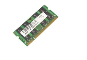 MicroMemory 4GB 800MHz / DDR2 / SODIMM / pro HP