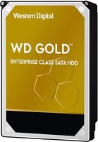 "WD Gold 6TB / HDD / 3.5"" SATA III / 7 200 rpm / 256MB cache / 5y"