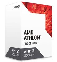 Rozbaleno - AMD Athlon X4 950 @ 3.5GHz / Turbo 3.8GHz / 4C4T / L2 2MB / AM4 / Bristol Ridge / 65W / rozbaleno