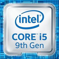Intel Core i5-9400 @ 2.9GHz - TRAY / TB 4.1GHz / 6C6T / 256kB 1.5MB 9MB / UHD Graphics 630 / 1151 / Coffee Lake / 65W