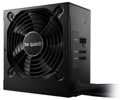be quiet! System Power 9 400W CM / 400W / 80+ BRONZE / Aktivní PFC / 120 mm
