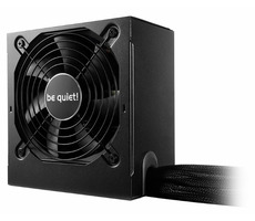 be quiet! System Power 9 700W / 700W / 80+ BRONZE / Aktivní PFC / 120 mm