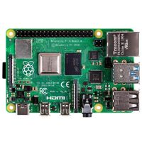 Raspberry PI 4 Model B 1GB / Broadcom BCM2711 ARM Cortex-A72 – 1.5GHz / 1GB / micro HDMI / Wi-Fi
