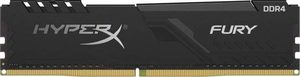 HyperX Fury Black 16GB (1x 16GB) DDR4 2400MHz / CL15 / DIMM / 1.2V / XMP / Non-ECC / Un-Registered