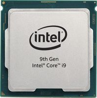 Intel Core i9-9900KF @ 3.6GHz - TRAY / TB 5.0GHz / 8C16T / 512kB 2MB 16MB / Bez VGA / 1151 / Coffee Lake / 95W