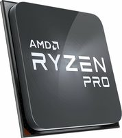 AMD RYZEN 5 PRO 4650G @ 3.7GHz - Tray / Turbo 4.2GHz / 6C12T / L1 384kB L2 3MB L3 8MB / AM4 / Zen 2 / 65W