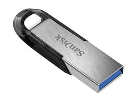 SanDisk Ultra Flair 256GB stříbrná / Flash Disk / USB 3.0