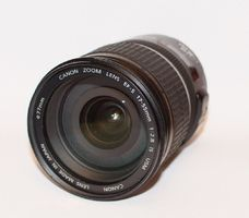 Canon objektiv EF-S 17-55 mm f/2,8 IS USM