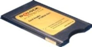 DeLock CF II Card CardReader / PCMCIA