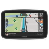 "TomTom GO Camper World LIFETIME / 6"" / 16GB / microSD / Evropa / Lifetime"