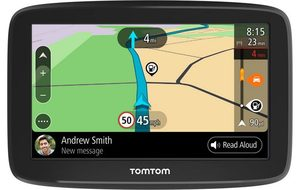 "TomTom GO Essential 5 LIFETIME / 5"" / 16GB / microSD / Evropa / 45 zemí / Lifetime"