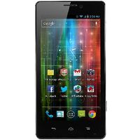 "PRESTIGIO MultiPhone PAP5430 / 4.3"" / Intel Atom 1,2GHz / 512MB / 4GB / 8MPx / Android 4.0.4"