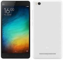 "Xiaomi Mi4i White - LTE 16GB / 5"" / Quad-Core 1.7GHz a 1.0GHz / IPS 1080 x 1920 / 2 GB RAM / 16GB / Android 5.0 / bílý"