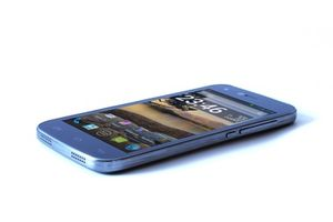"i-Mobile i-STYLE 710 / 4.5"" / Quad-Core 1.3GHz / 1GB RAM / 8GB ROM / 8MP + 5MP / Dual-SIM / Android 4.4 / hnědý"