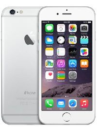Bazar - Apple iPhone 6 Plus - 128GB / iOS8.1.1CZ / stříbrný