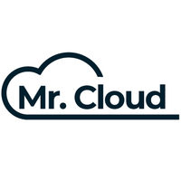 Mr. Cloud Professional - Virtuální server na 12 měsíců / 4x vCPU / 16 GB RAM / 500 GB HDD / Windows Server