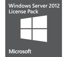 Windows Server CAL 2012 English 1pk OEM 5 Clt Device CAL