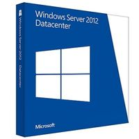 DELL MS Windows Server CAL 2012 / 5 zařízení CAL / OEM / Standard / Datacenter