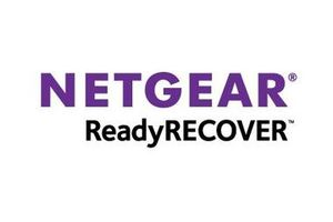 NETGEAR READYRECOVER SBS EDITION