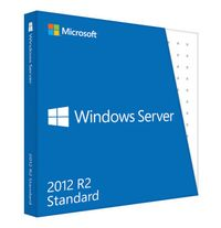 DELL MS Remote Desktop Services User CALs/ 5-pack / pro Windows Server 2008 / 2012 Standard / Datacenter / Enterprise