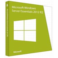 Fujitsu Windows Server 2012 R2 Essentials R2 2CPU ROK MUL / pouze HW FTS