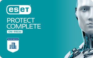 ESET Secure Business, 5 stanic, 1 rok