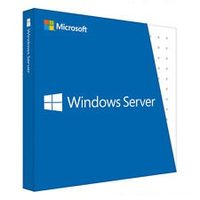 Microsoft Windows Server 2012 CAL (1 User) - pro Lenovo ThinkServery