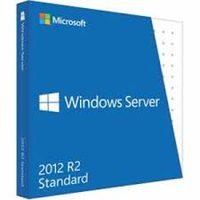 Lenovo ThinkServer Microsoft Windows Server 2012 R2 Standard / ROK 2 CPU 2VM / Multi-Language