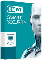 ESET Smart Security, 1 počítač, 1 rok, DVD pošetka