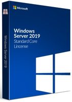 MS Windows Server Standard 2019 Sngl OLP NL 2lic CoreLic / minimum 8 ks na 1 HW