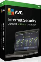 AVG Internet Security - 1 PC | 1 Rok | Win
