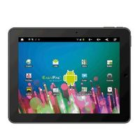"EasyPad Tablet 740 / 7"" Touch / Rockchip 2918 / 512 MB / 4GB / Wi-Fi / microSD / Android 2.3"