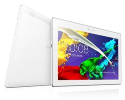 "Lenovo IdeaTab 2 A10-70 / 10.1"" FHD IPS / 1920x1200 / Quad-Core 1.5GHz / 16GB / 2GB RAM / Android 4.4 / bílá"
