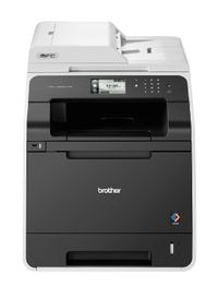Brother MFC-8650CDW / laser / multifunkce / A4 / duplex / fax / USB / Ethernet / bílá