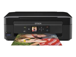 Epson Expression Home XP-332 / A4 inkoustová multifunkce / 33/15str. / 5.760x 1.440dpi / USB / WiFi