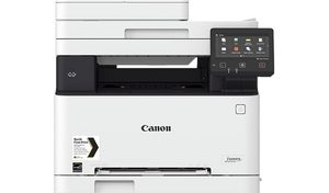Canon i-SENSYS MF635Cx / PSCF / A4 / WiFi / LAN / SEND / DADF / duplex / PCL / PS3 / colour / 18ppm / USB