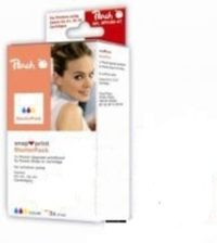 Peach 300XL alternativní cartridge / HP Deskjet D2560 / Twin-Pack / Barevné