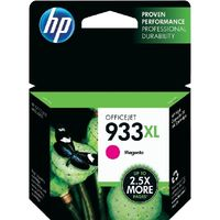 HP CN055AE Ink Cart No.933XL pro OJ 6700, 9ml, Magenta