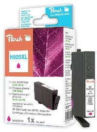 Peach 920XL alternativní cartridge s čipem / HP OFFICEJET 6000 / 12 ml / Fialová