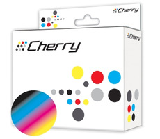 Cherry LC-1100XL a LC-980XL alternativní cartridge pro Brother / 1x 17 + 3x 7 ml / MultiPack