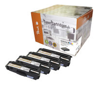 Peach Remanufactured  TN-328 alternativní toner / HL-4140CN, HL-4570CND / 4x6.000 stran / MultiPack