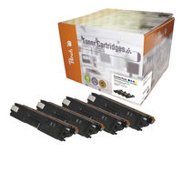 Peach Remanufactured TN-329 alternativní toner / MFC-L8850  / 4x6.000 stran / MultiPack