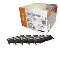 Peach Remanufactured CLT-4092-series MultiPack Plus alternativní toner / CLP-310 / 2x1.500/3x1000 stran / MultiPack
