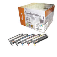 Peach Remanufactured CLT-4072 MultiPack Plus alternativní toner / CLP-320, 325 / 2x1.500/3x1000  stran / MultiPack Plus