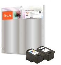 Peach remanufctured PG-540 / CL-541 MultiPack Plus inkoustová cartridge / Canon Pixma MG2150 / Multipack