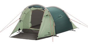Easy Camp Spirit 200 Teal Green / Stan pro 2 osoby / 310 x 150 x 110 cm / Vodní sloupec: 2000 mm