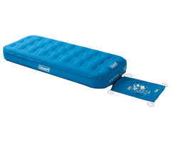 Coleman EXTRA DURABLE AIRBED SINGLE / nafukovací matrace / 198 x 82 x 22 cm
